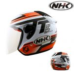 NHK R6 Beyond White Orange