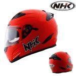 NHK RX9 Solid Red Ferrari