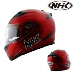 NHK RX9 Solid Royal Red