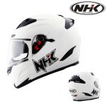 NHK RX9 Solid White