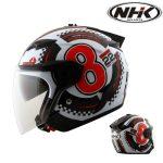 NHK Reventor 88 White red