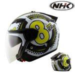 NHK Reventor 88 White yellow
