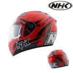 NHK Terminator Fight Red Black