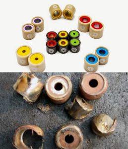 Fungsi Roller CVT dan Ciri Roller Motor Matik Rusak