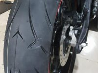 Yamaha All New R15 VVA Ban 150 dan 120 3