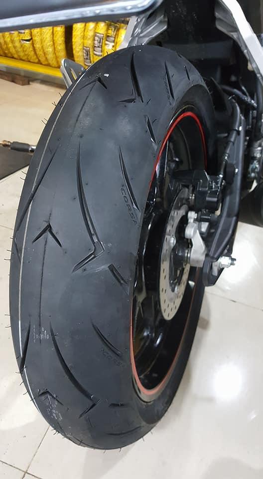 Yamaha All New R15 VVA Ban 150 dan 120 3