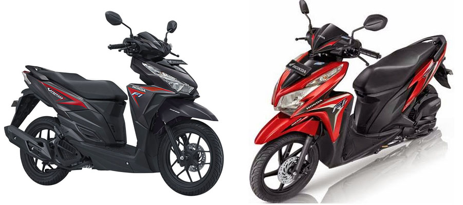 Modifikasi Honda Vario 150 Esp 2015 Standar Tapi Tetap Kencang