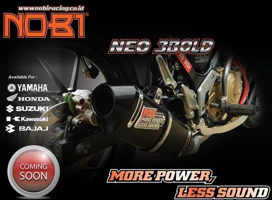 Nobi Neo 3Bold