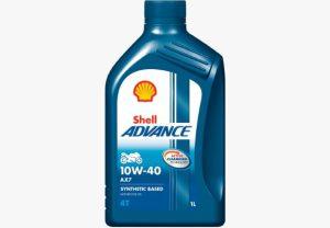 6 Daftar Harga Oli Motor Shell Terbaru