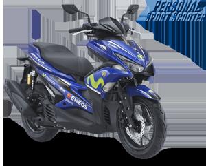 Aerox Movistar