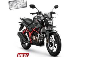 New Honda CB150R(SE)