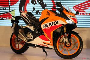 All New CBR250RR Repsol(ABS)
