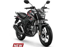 New Honda CB150R(STD)