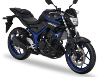 Yamaha MT25 Blue Metalic 2017-2018