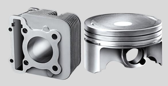 Diasil Cylinder Mio S