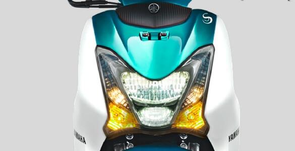 Lampu LED Mio S