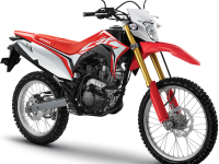 CRF 150 L Extreme Red 2018
