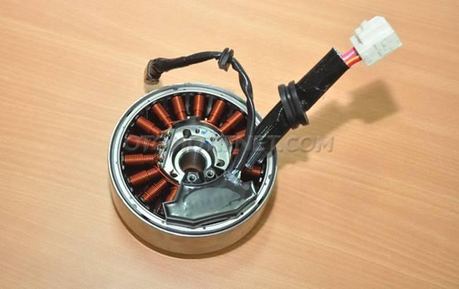 Smart Motor Generator