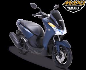 10 Daftar Harga Motor Matic Yamaha Terbaru 2018