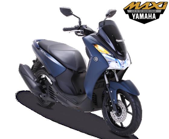 Daftar Harga Motor Suzuki