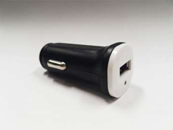 USB Charger plus Pocket