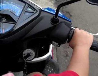 Cara Mengatasi Motor Saat di Gas Mati