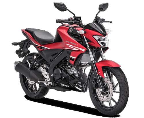 Yamaha All New Vixion 2018