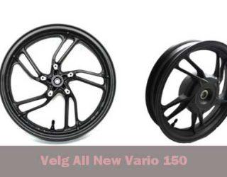 Velg All New Vario 150