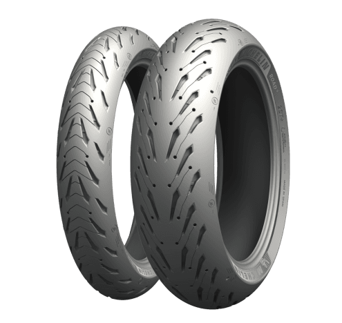 150//70R17 69W Michelin Pilot Road 4 Touring Radial Tire